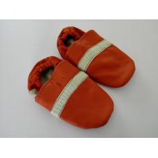Oranžové capáčky